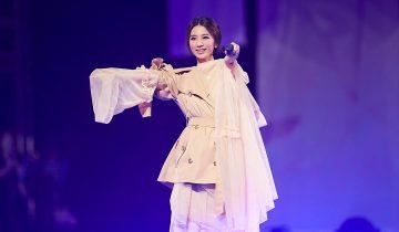 《如果PLUS》台北最終場 上萬歌迷齊唱小幸運